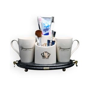 陶瓷卫浴五件套装浴室洗漱用品